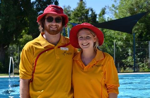 Swimming Pool season opening weekend.JPG